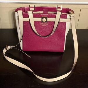 Kate Spade Crossover Bag